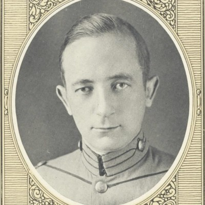 Kendall Charles Hickerson portrait from the 1923 VPI Bugle.jpg
