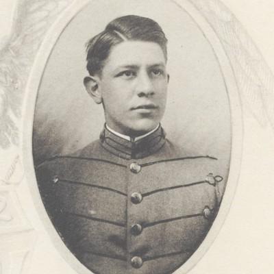 Channing Holt Yarborough, Jr. senior portrait from the 1912 VPI Bugle.jpg