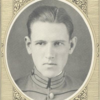 Peyton Terry Gish portrait from the 1923 VPI Bugle.jpg