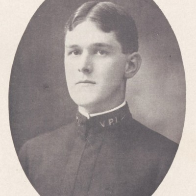 Samuel Venable Seddon portrait from the 1906 VPI Bugle.jpg