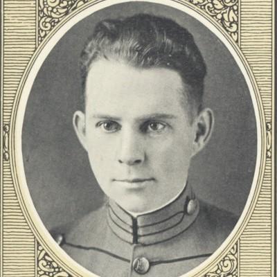 Forrest Ferguson Day from the 1923 VPI Bugle portrait.jpg