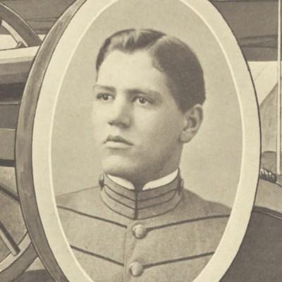 Harris, William Gideon