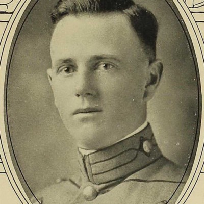 Sinclair, Theodore Reid