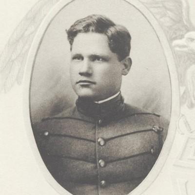Burruss, William Henry