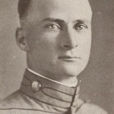 John Rolfe Castleman senior portrait from the 1921 VPI Bugle.jpg