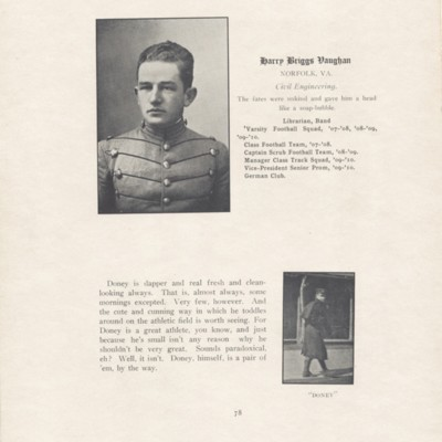 Harry Briggs Vaughan from the 1910 VPI Bugle.jpg