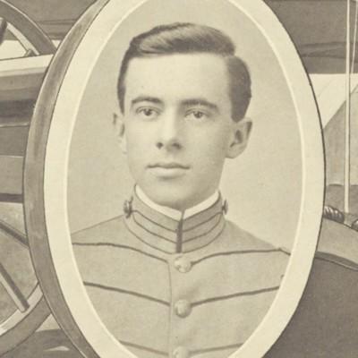 Chilton, Ralph Henry