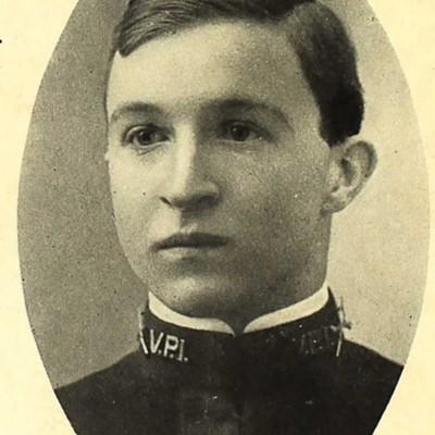 Campbell, Theodorick Pryor Jr.