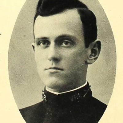Douglas Dickenson Martin senior portrait from the 1909 VPI Bugle.jpg