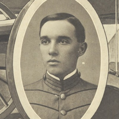John Paul Richter senior portrait from the 1911 VPI Bugle.jpg