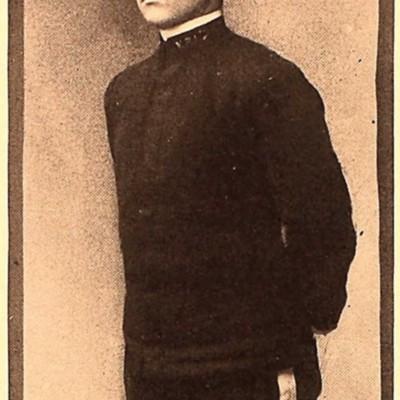 Bushnell, George Edward