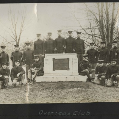 The VPI Overseas Club, 1920 - from the Scrapbook of VPI student Robert Moore.jpg