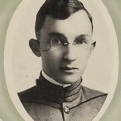 Stephens, Joseph William George