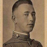 Truitt, William Irving