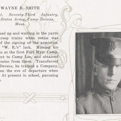 Wayne R. Smith from the 1919 VPI Bugle.jpg