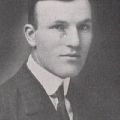 Banjamin Cubbage senior portrait in Penn State yearbook.jpg