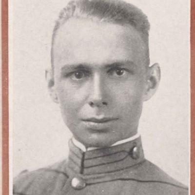 James Ralph Lassiter senior portrait from the 1916 Bugle.jpg