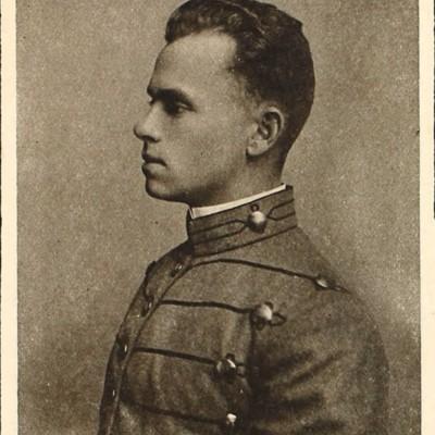 Henry Martin Somerville senior portrait from the 1914 VPI Bugle.jpg