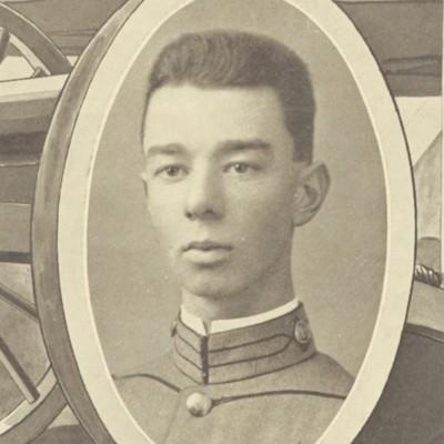 Dabney, William Taylor Jr.