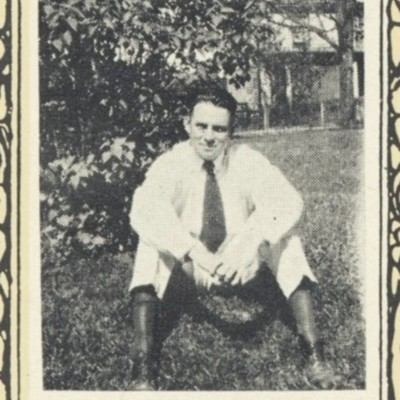 Forrest Ferguson Day from the 1923 VPI Bugle picture.jpg
