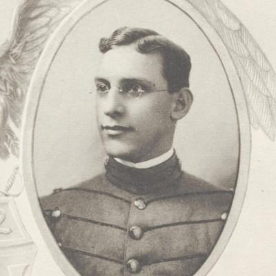 Dixon, Wallace Clark