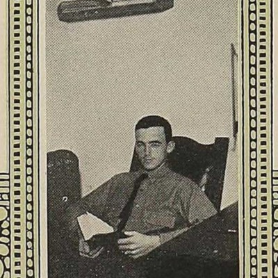 Thomas Leigh Copley picture from the 1922 VPI Bugle.jpg