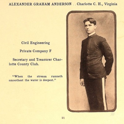 Alexander Graham Anderson from the 1907 VPI Bugle.jpg