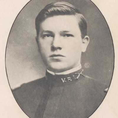 Mitchell, John Coleman