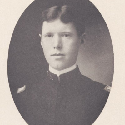 Robert Greenwood Sugden portrait from the 1906 VPI Bugle.jpg