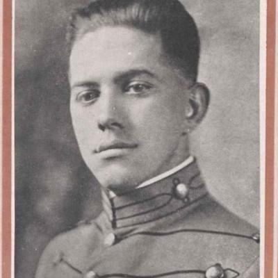 Roger Olen Wine senior portrait from the 1916 Bugle.jpg