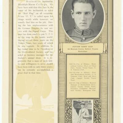 Peyton Terry Gish from the 1923 VPI Bugle.jpg