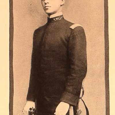 Boatwright, Walter Putney