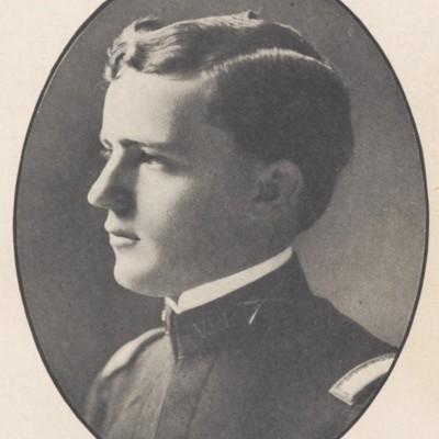 Marye, Ambrose Madison
