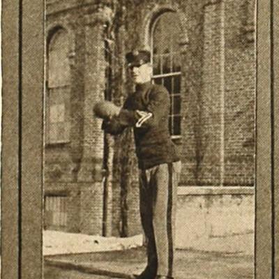 John Alexander Tebbs picture from the 1914 VPI Bugle.jpg