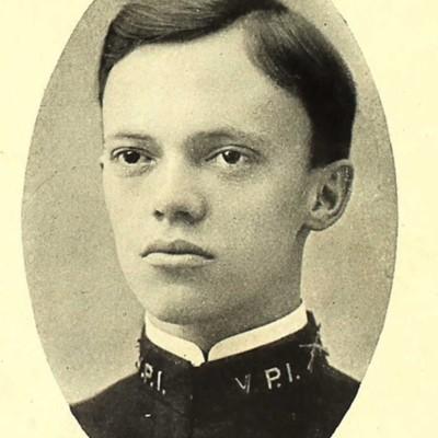 Chalkley, Thomas Vernon