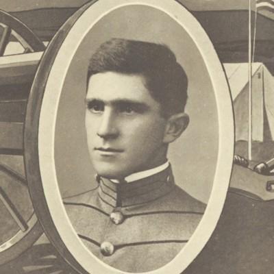 Gravely, William Seymour