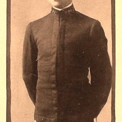 Maynard, John Blackwell