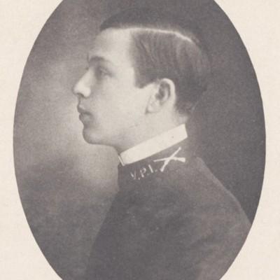 Gibson, Edmund Harrison