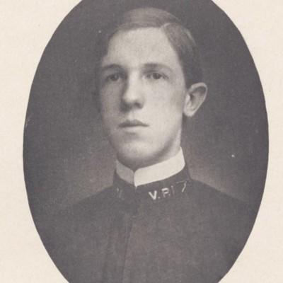Cary, John Barry