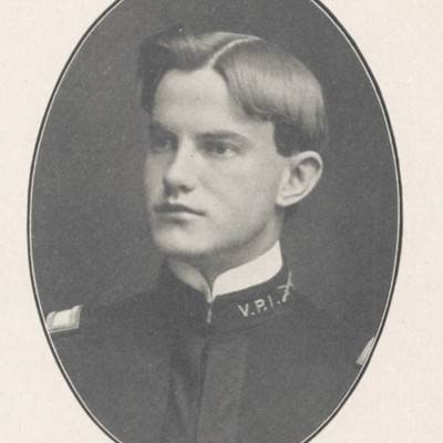Frank Lysander Martin senior portrait from the 1904 VPI Bugle.jpg