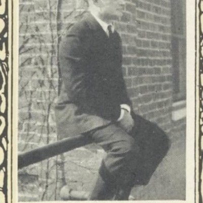 Walter Leonard Rice picture from the 1923 VPI Bugle.jpg