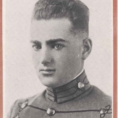 Richard Logan Coleman Jr. senior portrait from the 1916 Bugle.jpg