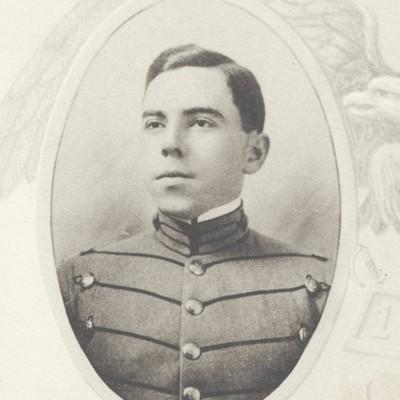 Chilton, Cyrus Harding