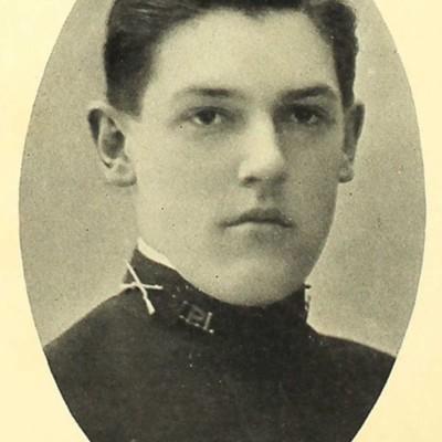 Carter, John Waddey, Jr.