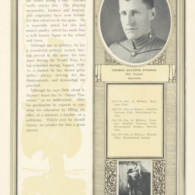 Thomas Ellyson Starnes from the 1923 VPI Bugle.jpg
