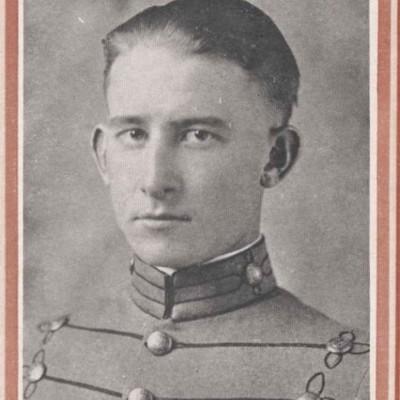 Jesse Thomas Wilson senior portrait from the 1916 Bugle.jpg