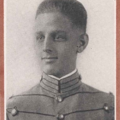 Loyd Herman Engleby senior portrait from the 1916 Bugle.jpg