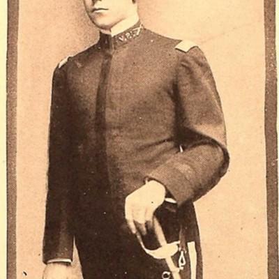 Holmes, Forrest Shepperson