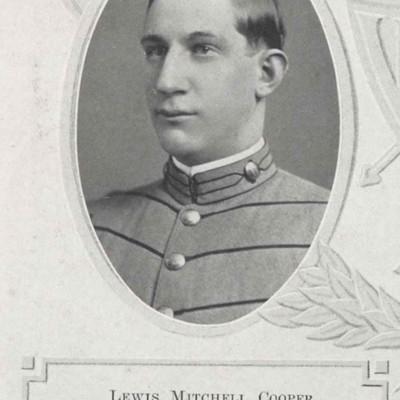 Cooper, Lewis Mitchell