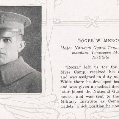 Roger W. Mercer from the 1919 VPI Bugle.jpg